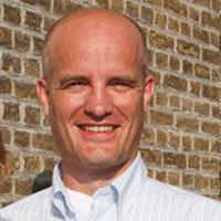 Dick Slottje, beleidszaken Stichting Bomenridders Nissewaard