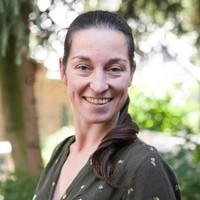 Evelien van Doorn, ecoloog Bomenridders Nissewaard