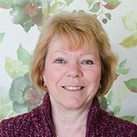 Marja Wijnbeek, voorzitter Stichting Bomenridders Nissewaard